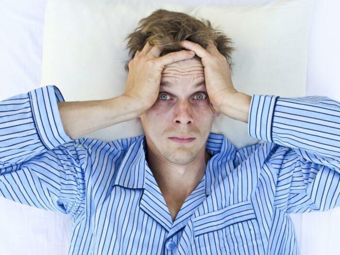 острая стадия ВИЧ: симптомы