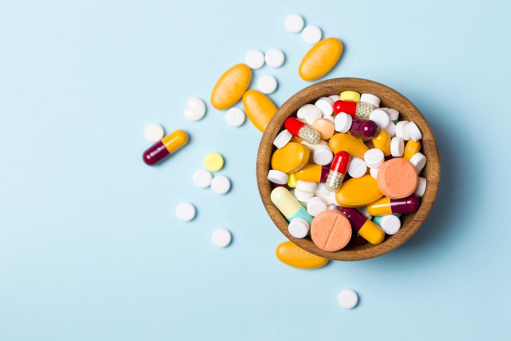 Препараты и таблетки от ВИЧ-инфекции. Список назначаемых препаратов при ВИЧ-инфекции